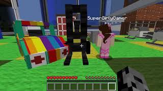 PopularMMOs Minecraft ~ CRAZY VEHICLES! PLANETS, ROCKETS, & RAINBOW CARS ~ Mod Showcase