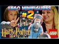 HARRY POTTER Toys Minifigures LEGO Blind Bags