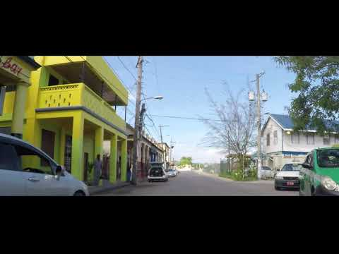 Annotto Bay Main Road, St Mary, Jamaica