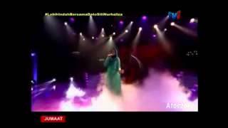 Siti Nurhaliza - Mikraj Cinta (Live)