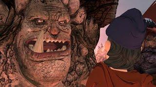 Kings Quest - Chapter 1 - Bridge Troll (5)