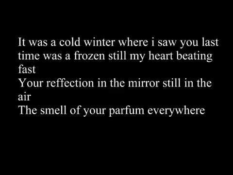 Frozen Time Lyrics -  Alex Fox-Sofia Red Lyrics HD