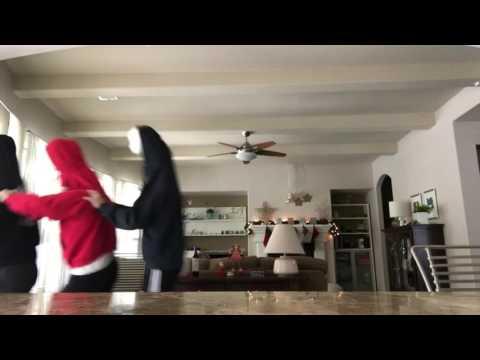 Fergalicious - Mannequin Head Dance