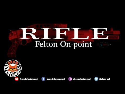 Felton On Point - Rifle - January 2019