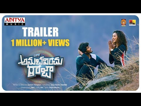 Life Anubavinchu Raja Trailer   Raviteja, Sravani Nikki, Shruti Shetty   Suresh Thirumur