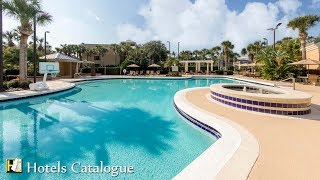Marriott's Royal Palms Resorts Overview - Orlando Resorts and Timeshare Rentals