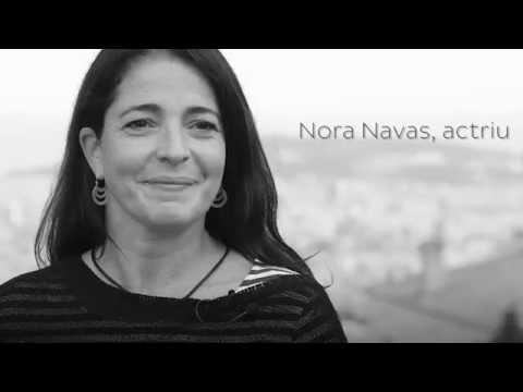 Revista Acelobert entrevista a Nora Navas Octubre 2015