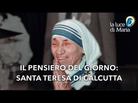 Devozione Dei Santi Oggi 16 Febbraio Ci Parla Madre Teresa