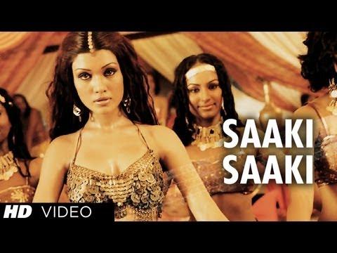 Saaki Saaki Full Song | Musafir | Sanjay Dutt | Koena Mitra