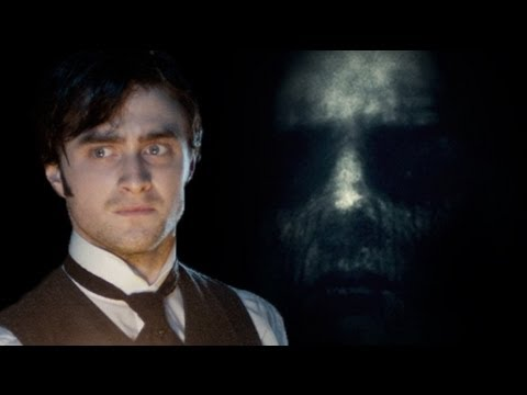 "HARRY POTTER mag kein Saw?! Daniel Radcliffe zu ""Die Frau in Schwarz"" 
