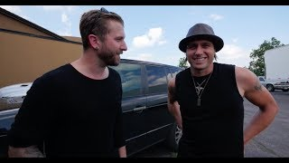 Three Days Grace Studio Update: September 14, 2017