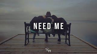 """Need Me"" - Inspiring Storytelling Rap Beat | Hip Hop Instrumental Music 2019 | BYRD #Instrumentals"