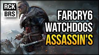 Baixar Assassin's Creed Valhalla świetny, ale Ubisoft ma problem