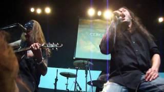 Circle II Circle - Anathema - Unplugged @ Brazil 2011 [HD]