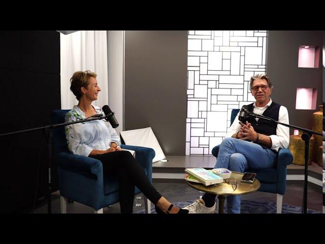 Positief 14 - Mindtuning met Pieter Frijters