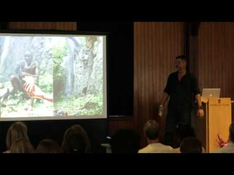 Jeff Leach - Reconnecting with Our Ancestral Microbiome