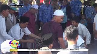 Download Isak Tangis Warnai Pemakaman Korban Tewas Kecelakaan Bus Haji - Warna Warni Mp3 and Videos