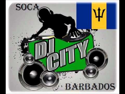 Soca/Calypso Non Stop Mix - By Dj city
