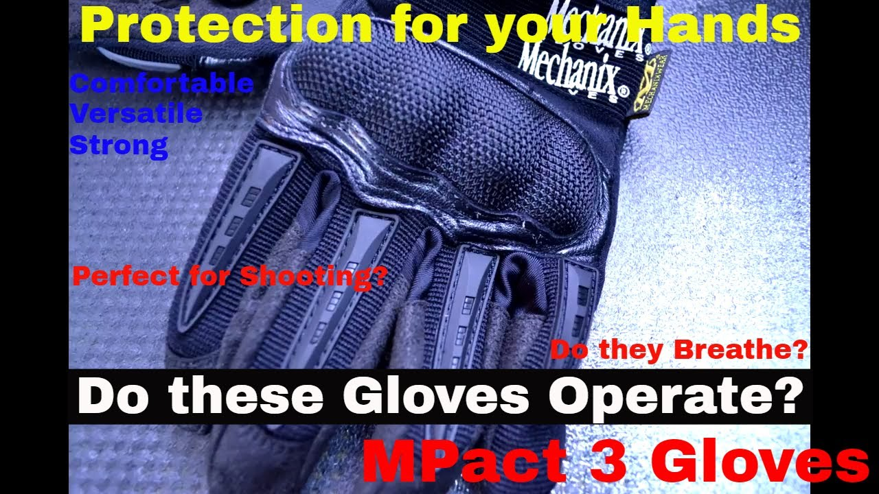 Leather work gloves m pact 2 - Leather Work Gloves M Pact 2 44
