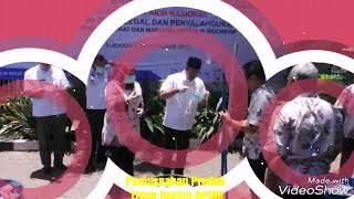 Wartasas : BPOM Surabaya Musnahkan Produk Tidak Berizin