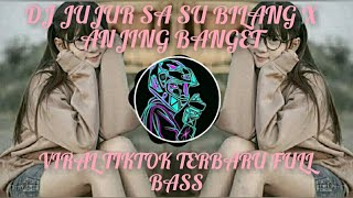Download DJ ANJING BGT - LAGU TIKTOK VIRAL 2020