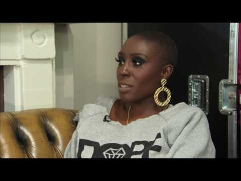 Laura Mvula Interview