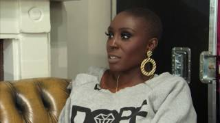 Laura Mvula chats about her music and more