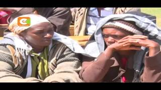 Twenty one Nyeri children go missing under unclear circumstances