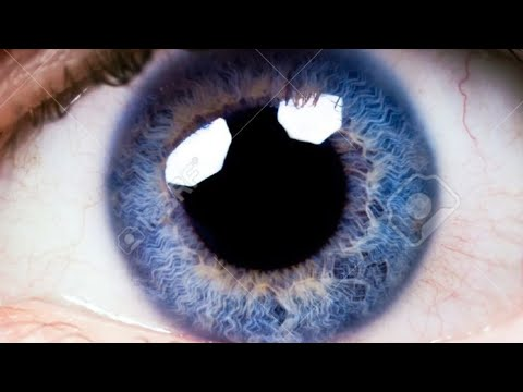HOW TO MAKE YOUR EYES VIBRATE AND SHAKE!!
