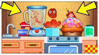 TUTTE LE TORTURE IN CUCINA DI BUDDY! - Kick The Buddy ITA