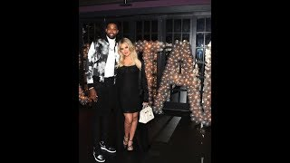 KUWK  Tristan Thompson Worried Khloe Kardashian Will Never Truly Trust Him Again After His Cheating