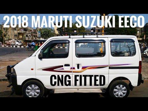 2018 Maruti Suzuki Eeco Maruti Eeco 2018 2018 Maruti Suzuki Eeco