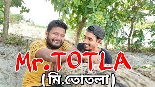 Mr Totla    Desi funny video   Behuda Boys   2020