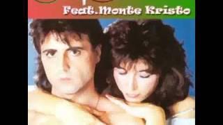 Italo4ever Feat.Monte Kristo - Lady Valentine (Italo New arrangement version)