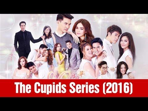 [Thái Drama 2016] The Cupids Series | Ruk Uttaloot Company Series | บริษัทรักอุตลุด