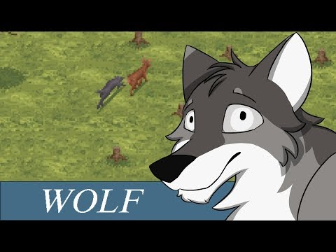 WOLF: Path of the Stars | Episode 8- Scattered Prey