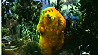 dirt bear in the big blue house by steve charney