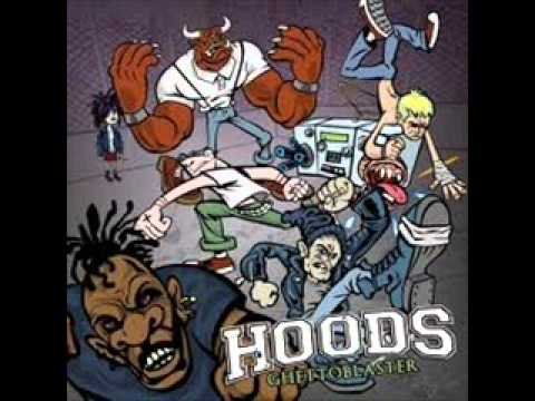 Hoods- dance with the devil