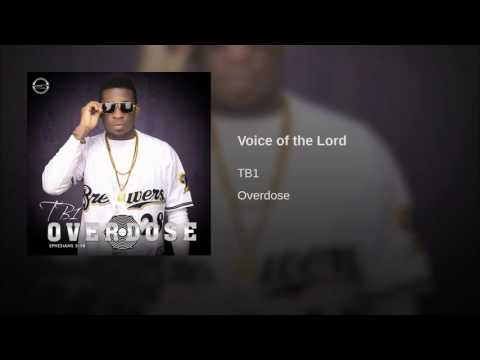 Voice of the Lord by TB1