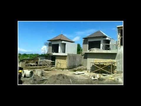 Villa For Sale Tibubeneng Canggu Bali