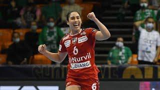 Odense - SCM Râmnicu Vâlcea • EHF Champions League 2020-2021