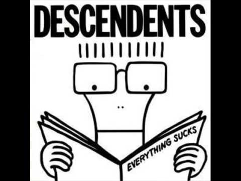 Descendents - Rotting Out