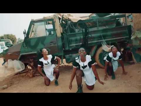 Eazzy - Power feat. Shatta Wale Official Dance Video