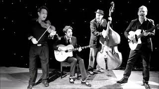 Swing Guys - When you're smiling