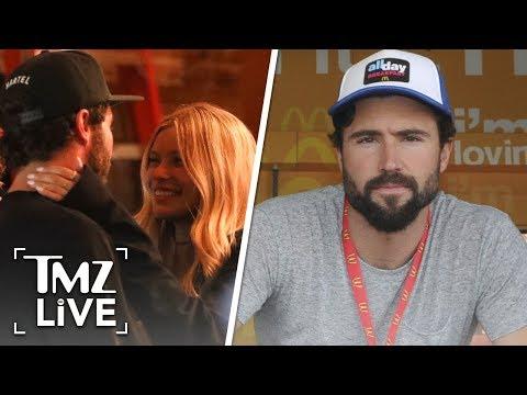 Brody Jenner: My New GF Is Wifey Material | TMZ Live