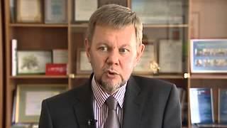 Видеосюжет о приеме абитуриентов в университет, КГПУ им. В.П. Астафьева