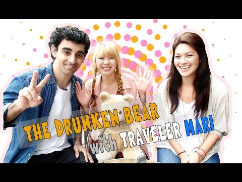 Breakfast in Australia with American Traveler Mari Johnson & The Drunken Bear