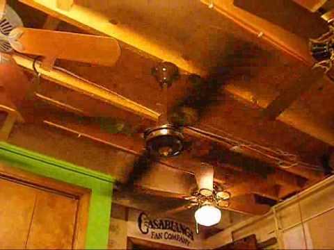 Jab Industries Evergo Ceiling Fan Youtube