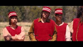 The invention of baseball (Ridiculous 6) [HD]