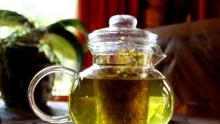 Кривой Рог монастырский чай